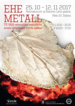 Plakat-ehe-metall